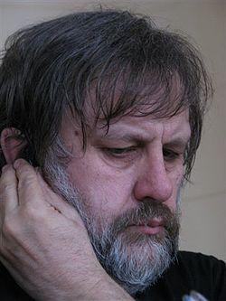 Slavoj Zizek Fot M Kubik May15 2009 04.jpg