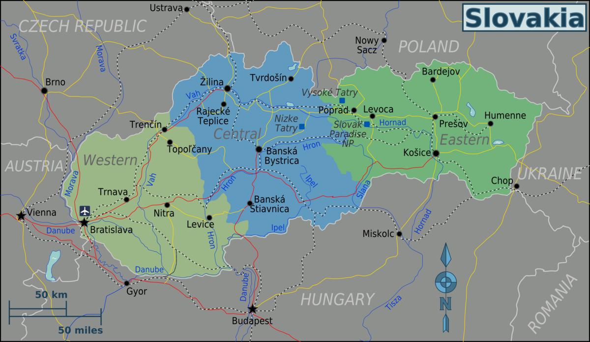 Deutschland Slowakei