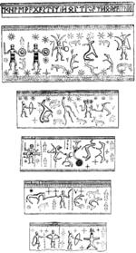 datování řecké mytologie