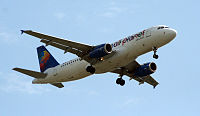 LY-SPB - A320 - Small Planet Airlines