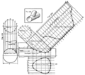 Smd d087 tee joint not at right angles.png