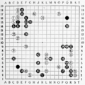 Smith (1908) The Game of Go Plate 29.png