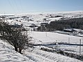 Snowy East Allen Dale at Sipton (2) - geograph.org.uk - 1734125.jpg