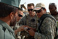 Soldiers, Afghan National Police, ANP Special Agents, Work together DVIDS47922.jpg