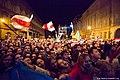 Solidarni z Białorusią 2014 Warszawa 21.jpg