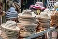 Sombreros de Cogollo, Artesanía Venezolana.jpg