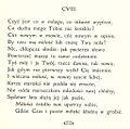 Sonety Shakespeare'a I-CXXXIV i CXXXVII-CLIV Maria Sułkowska (MUS) page 122 sonet 108 cropped image.jpg