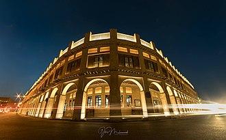 Souq Waqif - Souq Waqif by night