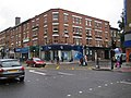 South Hampstead, Quex Road, NW6 - geograph.org.uk - 532028.jpg
