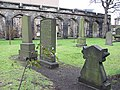 South Leith Kirkyard - geograph.org.uk - 1776921.jpg