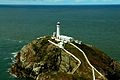 South Stack Lighthouse, Wales-28May2007.jpg