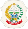 Official seal of South Sulawesi
