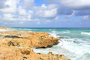 Cozumel - Cozumel southeast coast