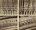 Southwell Minster Chapter House, Stonework Details (3610839535).jpg