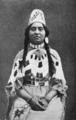Souvenir of Western Women 0022 Umatilla woman.png