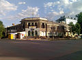Soviet district in Shymkent 1.jpg