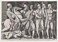 Speculum Romanae Magnificentiae- Trajan Fighting the Dacians MET DP870249.jpg