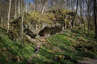 Spitzbubenhöhle