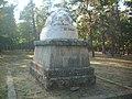 Spomenik u Šumaricama.JPG