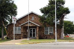 National Register of Historic Places listings in Washington County, Arkansas