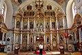 Srpska pravoslavna crkva u Dragutinovu (Novom Miloševu) - ikonostas.jpg