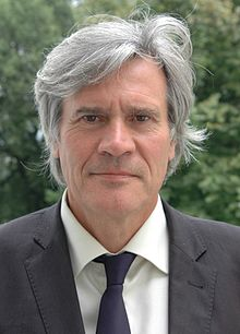 Stéphane Le Foll élection presidentielle 2022, candidat