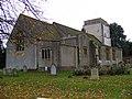 St.Martin's Church, Nacton - geograph.org.uk - 1043845.jpg
