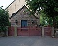 St. Andreas (Haddeby).Hauptpforte.ajb.jpg