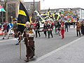 St. David's Day parade, Cardiff 2015 - geograph.org.uk - 4367155.jpg