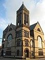 St. John's Lutheran in Springfield, northeastern corner.jpg