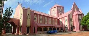 St. Lawrence's Church, Wellawatte.jpg