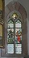 St. Margareth in Obervöls am Schlern Glasmalerei.jpg