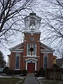 St. Mark's Evangelical Lutheran Church Middleburgh NY Feb 09.jpg