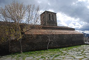 St. Mary Magdalene's Church, Campillo de Ranas.jpg