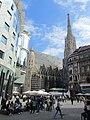 St. Stephens Cathedral, Vienna (6363232285).jpg