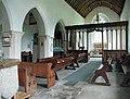 St Cadoc Llancarfan, Glamorgan, Wales - South aisle - geograph.org.uk - 544635.jpg