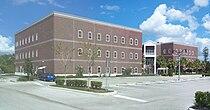 St Cloud FL City Hall pano02.jpg