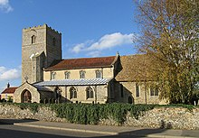 St George, Gooderstone, Norfolk - geograph.org.uk - 313566.jpg