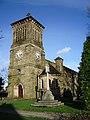 St John's Church, Pendlebury, Tower - geograph.org.uk - 681205.jpg