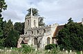 St Lawrence Church, Ardeley, Herts - geograph.org.uk - 359705.jpg
