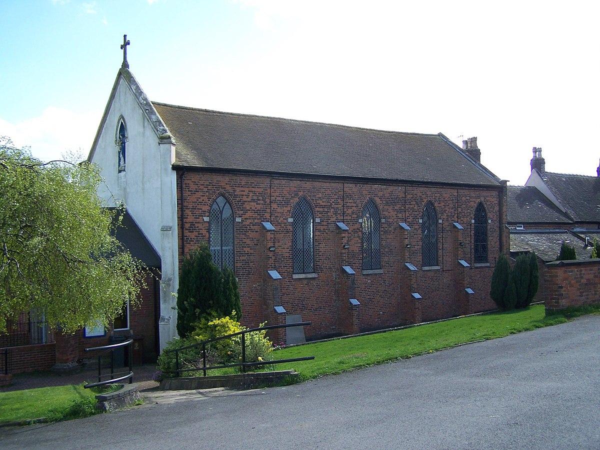 St Mary's Church, Cresswell.jpg