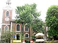 St Mary, Rotherhithe - south side - geograph.org.uk - 1315999.jpg