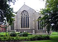 St Nicholas, North Walsham, Norfolk - geograph.org.uk - 318845.jpg
