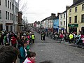 St Patrick's Day, Omagh 2010 (05) - geograph.org.uk - 1757596.jpg