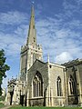St Peter's Church Oundle - geograph.org.uk - 1429523.jpg