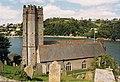 St Petrox, Dartmouth, Devon - geograph.org.uk - 1727475.jpg