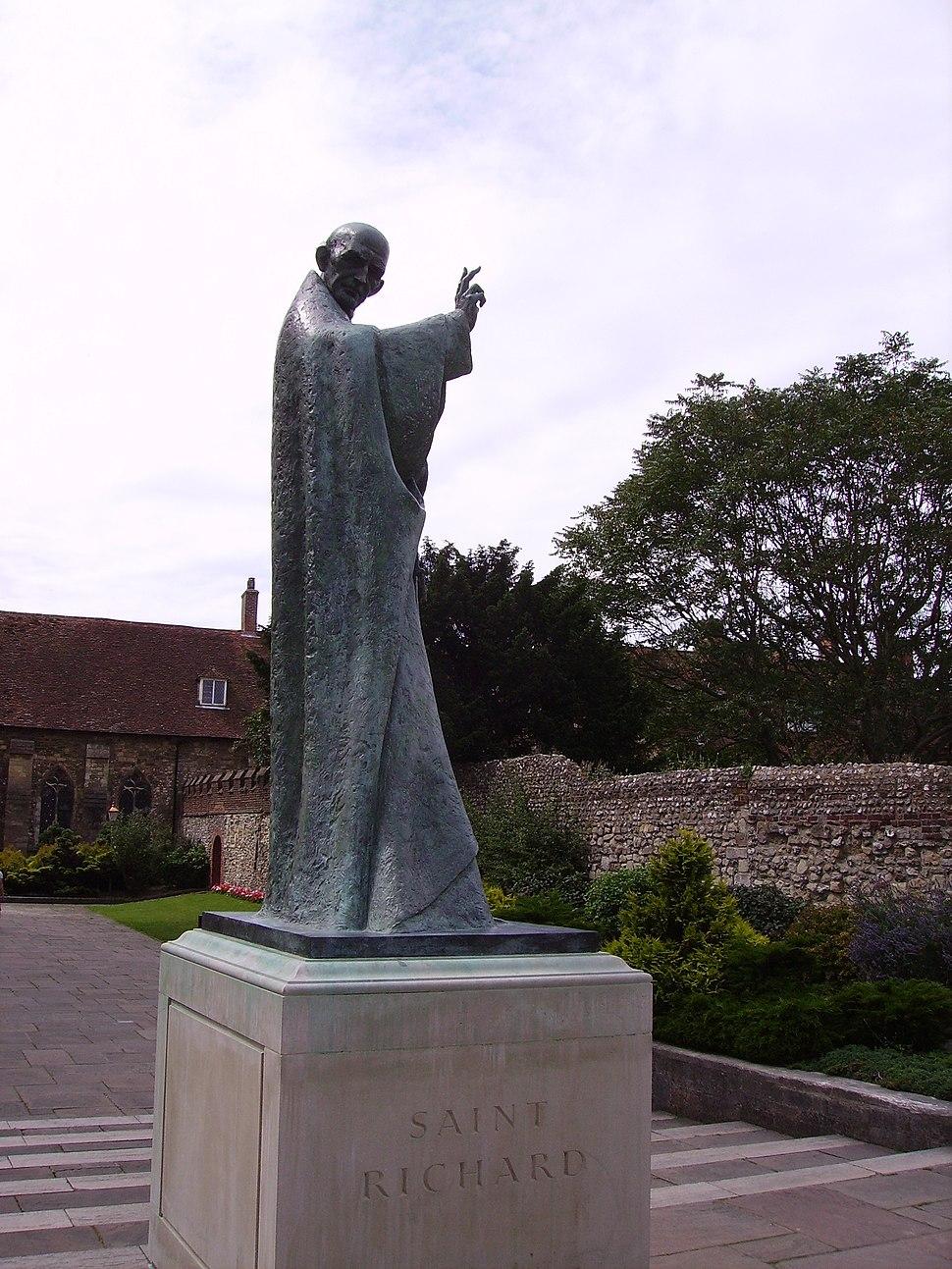 St Richard Chichester