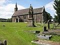 St Swithins Church, Ganarew - geograph.org.uk - 866713.jpg
