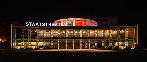 Staatstheater Kassel - Staatstheater Kassel