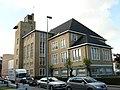 Stadhuis van Heist, de Vrièrestraat 49, Heist (8300 Knokke-Heist).jpg